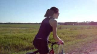 Kelly's Bike Fail.