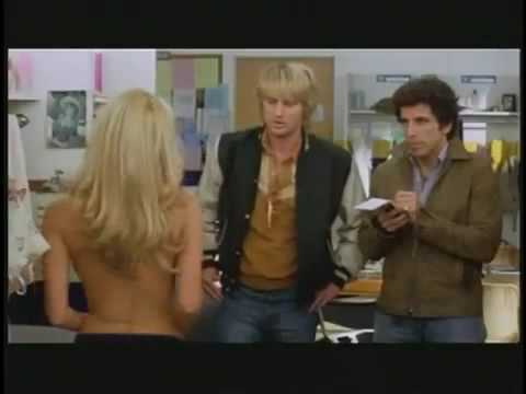 STARSKY&HUTCH 'QUESTIONING'HEATHER!!!