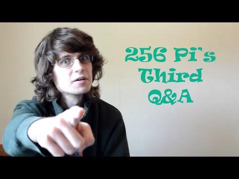 256Pi's Third Q&A