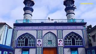 Moghal Masjid: The entrancing door to Persia in Mumbai - #DoorsOfIndia