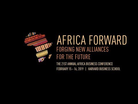 2019 Africa Business Conference
