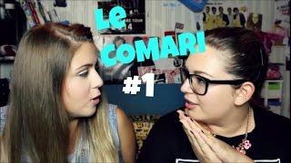LE COMARI #1 (ft VALERIA) ♡ BackToSchool, MacBookPro e NUOVO CANALE!