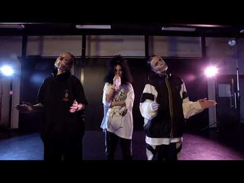 Zivert - многоточия (Official dance video)
