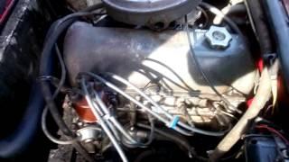 троит двигатель 03 классика(Троит двигатель 03 классика, причина: неисправный вакуумный усилитель тормозов!, 2015-10-14T06:04:20.000Z)