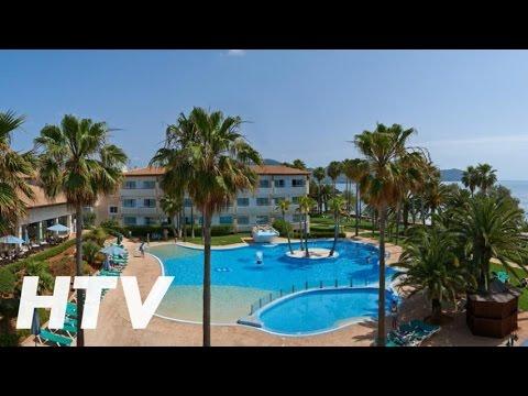 Hotel Grupotel Mallorca Mar En Cala Bona