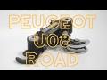 Vintage Peugeot U08 Road Bike