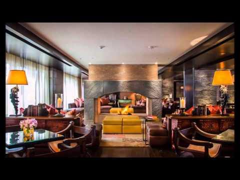 """J.W.  Marriott Hotel Cusco """"El Convento"""""""