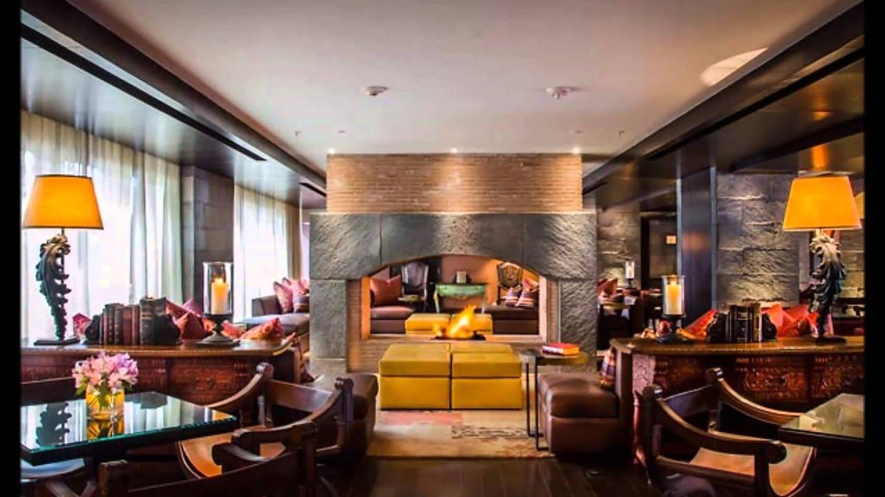 J w marriott hotel cusco el convento youtube for Hotel luxury cusco