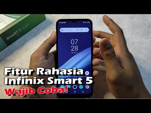 Wajib Coba! Fitur Rahaisa Infinix Smart 5 2021