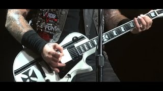 Metallica - live in Moscow (Full concert) [multicam by DarkSun]