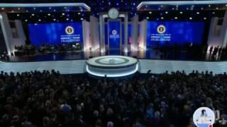 пре-релиз, самая полная версия концерта по ссылке в описании(https://www.youtube.com/watch?v=PK-vEixbCZg лучший релиз / best release бал в честь инаугурации Трампа., 2017-01-21T08:02:45.000Z)