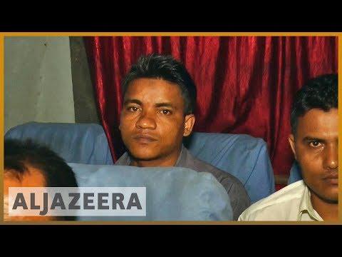 🇮🇳 🇲🇲 India to deport seven Rohingya to Myanmar | Al Jazeera English Mp3