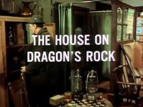 Download The Saint: Season 6, Episode 9- Roger Moore- The House on Dragon's Rock