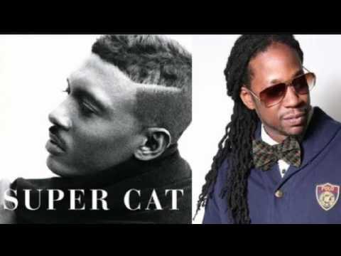 Super Cat Don Dada Hq Youtube