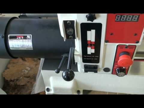 Jet 1221vs Lathe Clicking Noise Doovi