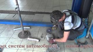 Катализатор Suzuki Jimny. Катализатор Suzuki Jimny в СПБ .(, 2014-07-28T07:44:02.000Z)