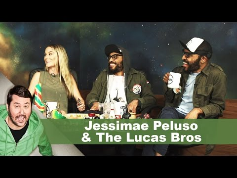 Jessimae Peluso & The Lucas Bros  Getting Doug with High
