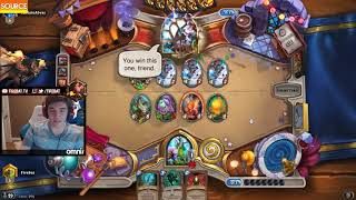 Hearthstone WTF Moments 147! UNGORO Funny Lucky and Epic Streams Plays!