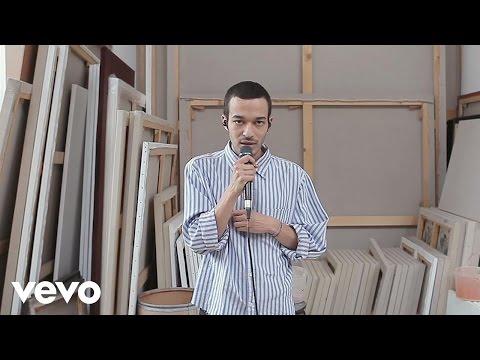 Adam Naas - Fading Away (Live) thumbnail