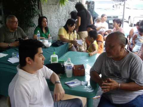 Myr Manila Mission