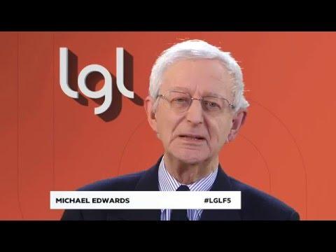 Michael Edwards - Le livre qui a changé ma vie