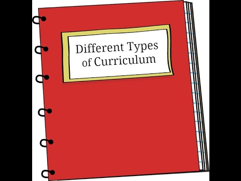 Different Types of Curriculum: The Helpful Homeschooler