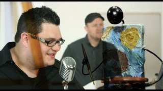 Sidewalk Prophets - Keep Making Me (official music video)