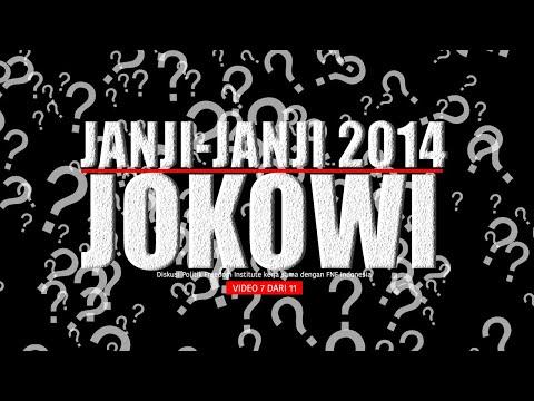 "FINS - Diskusi Politik: ""Membahas Arsitektur Kabinet Jokowi"" (07)"