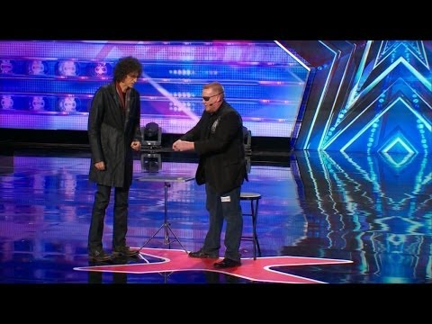 America's Got Talent S09E02 Compilation of Terrible Magic Acts