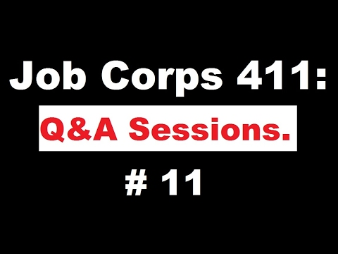 How To Apply For Advanced Training (Q&A Session #11)