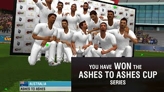 Ashes 5th Test - Day 3 Australia vs England Prediction Highlights World Cricket Championship 2 Game