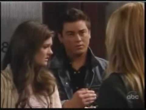 OLTL 4/30/10 Starr & Cole Part 2