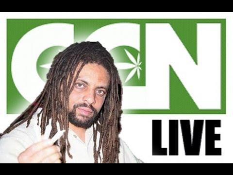 Cannabis Culture News LIVE: NJWeedman Sent Back to Jail