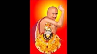 Shri Gajanan Maharaj (Shegaon) Hindi Bhajan by Kshitij Tarey