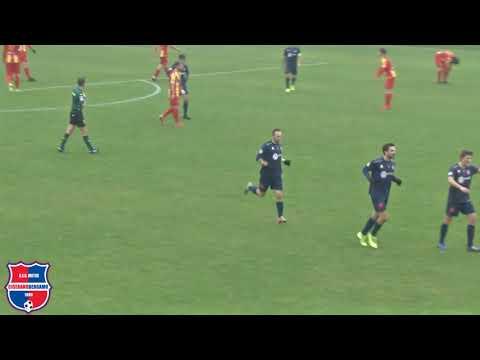 Virtus Ciserano Bergamo- Scanzorosciate 2-0, 7° giornata d'andata Serie D girone B 2020-2021