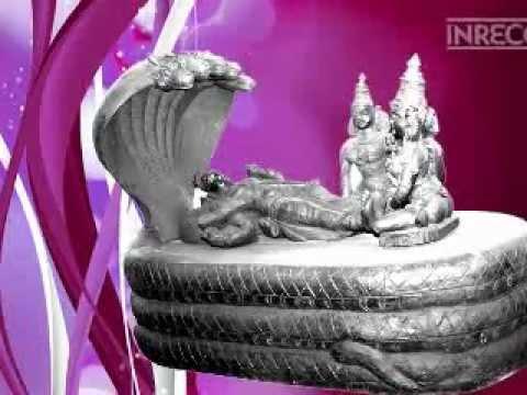 Innuthaya Bharathe S P Ramh - Sweet Blend Of Tradition