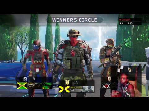 BO3 1v1 the rematch Chargi vz Wayne(Interactive Streamers)rd to 2k