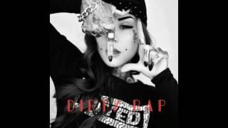 Dirty Rap -  Ela É (REMIX)