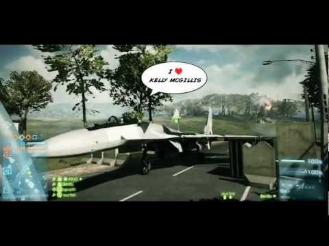 Battlefield 3 - Full Tense