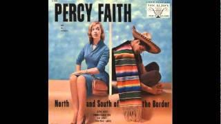 Capullito De Aleli - Percy Faith (1955)