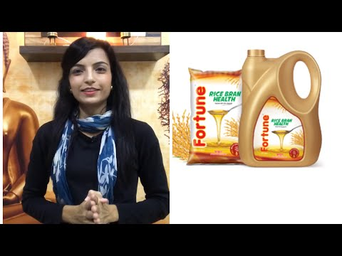 New Product Review Series / Fortune Rice Bran Oil Review / P
