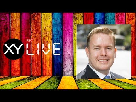 XYLive Episode 8 - How To Build A Business Working With Aust