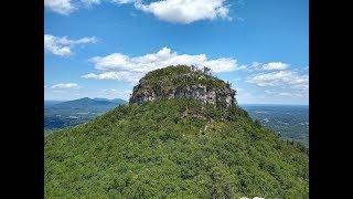 Exploring Winston-Salem, NC: Pilot Mountain