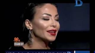 ستاند باي مع أحمد صلاح وحوار خاص مع الفنانة دوللي شاهين حلقة 24-2-2017