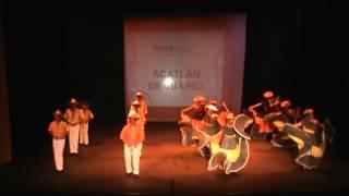 Ballet Folklorico Juvenil Bellavista.