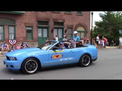 HTS - Plattsburgh Parade  7-4-17