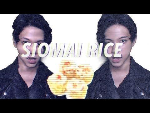 Siomai Rice - $UCC (MUSIC VIDEO !!PARODY!!)