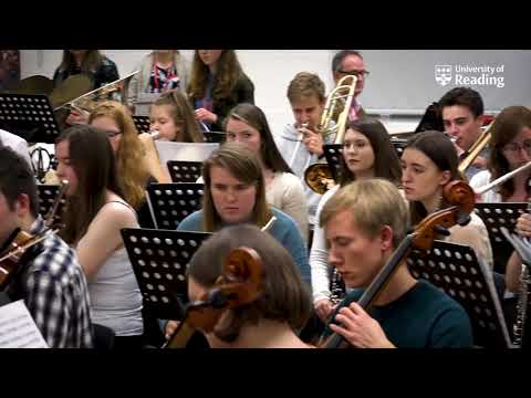 Music at Reading: Together Festival - John Williams Star Wars Suite