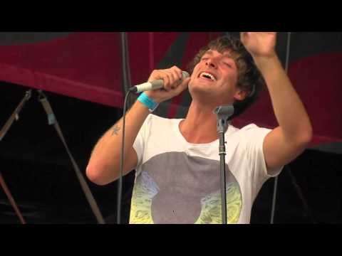 Paolo Nutini Live - 10/10 & Alloway Grove @ Sziget 2012