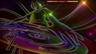 Wallpaper DJ 1920X1080 Effet 2D Translucide & Couleur DJ (◠‿◠)ღڪےღڰۣ